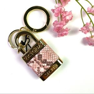 Victoria Secret Key Chain